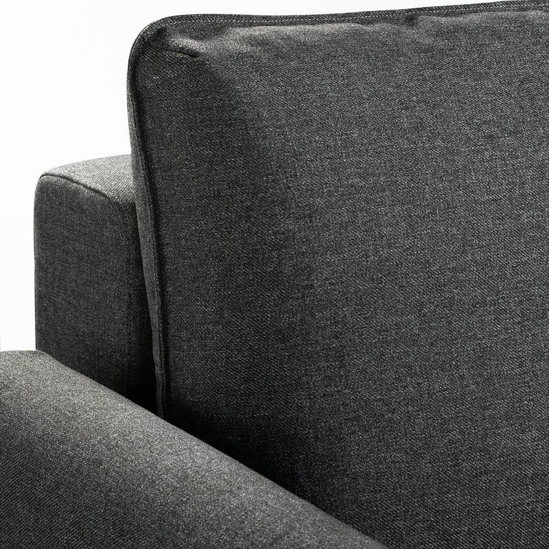 Диван IKEA Бриссунд темно-серый [804.481.81] - фото 8