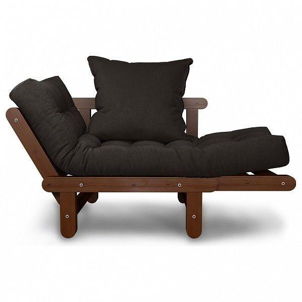 Кресло Anderson Сламбер AND_33set172, черный - фото 1