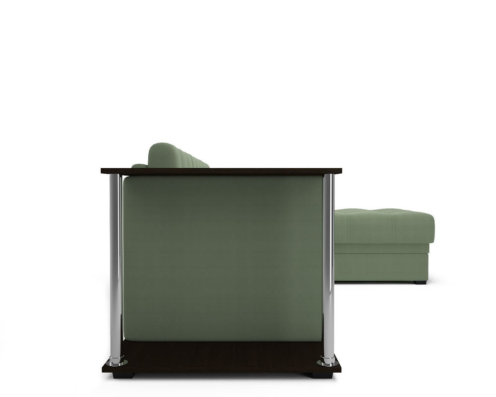 Диван Мебель-АРС Атланта (зеленый) - фото 2