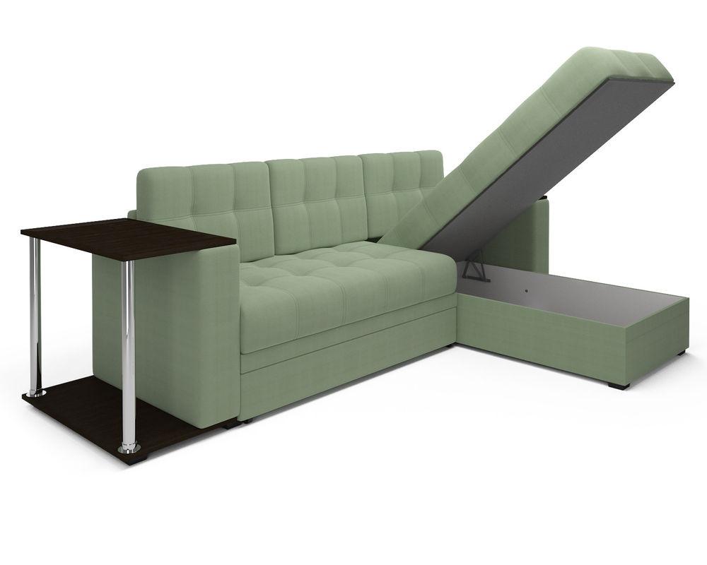 Диван Мебель-АРС Атланта (зеленый) - фото 5