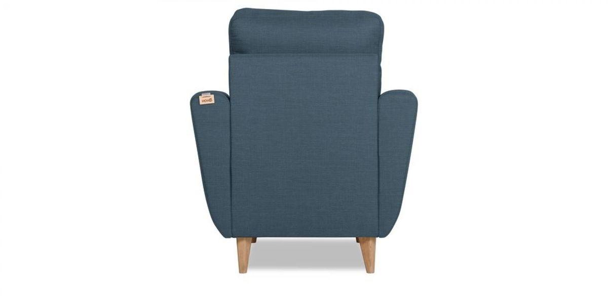 Кресло WOWIN Хоум (Денимовая рогожка) - фото 5