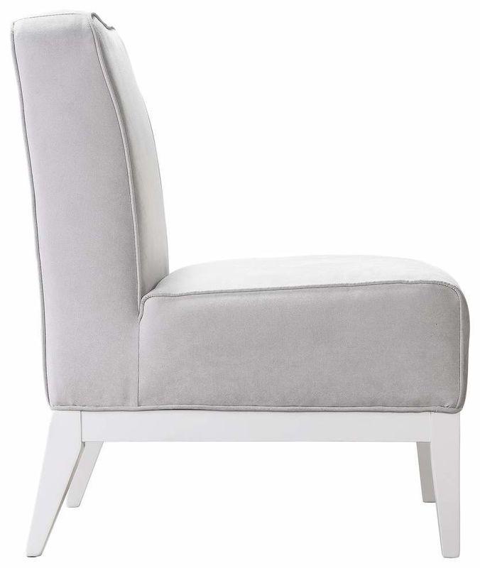 Кресло R-Home Giron RST_4000892_silver, серый - фото 3
