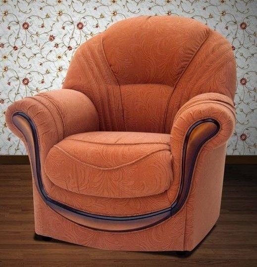 Кресло БелВисконти Дельта (к) - фото 2