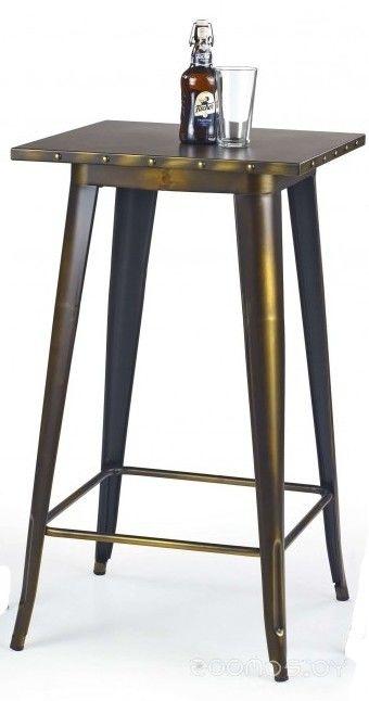 Барная стойка Halmar SB-8 (медь) - фото 1