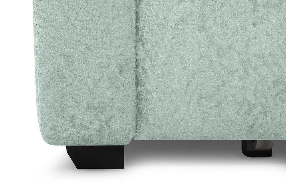 Диван Woodcraft Парма Velvet Mint - фото 12