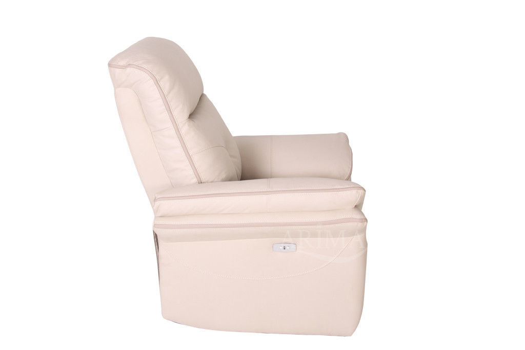Кресло Arimax Dr Max DM03003 (Перламутр) - фото 3