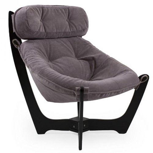 Кресло Impex Модель 11 Люкс - фото 2