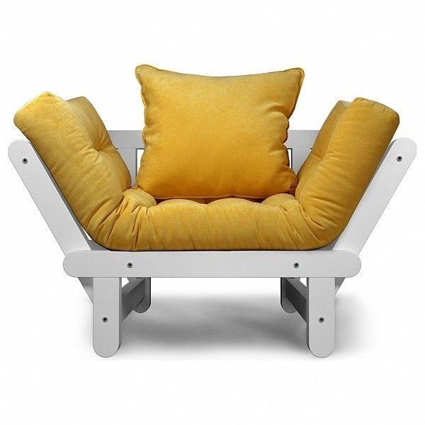 Кресло Anderson Сламбер AND_33set108, желтый - фото 1
