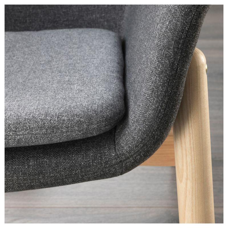 Кресло IKEA Ведбу 304.241.30 - фото 3