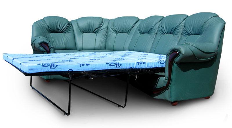 Диван Лама-мебель Линда-Д (угловой) - фото 4