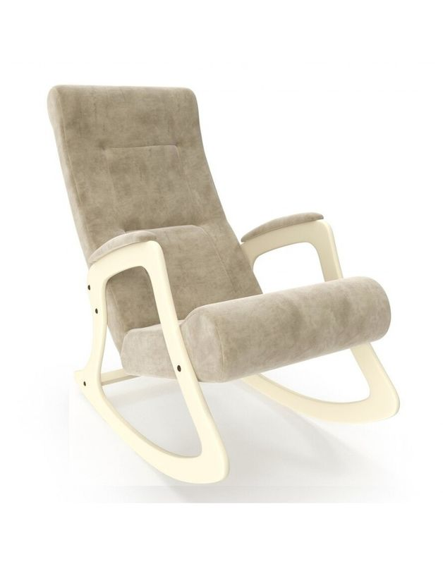 Кресло Impex Качалка Блюз-2 - фото 5