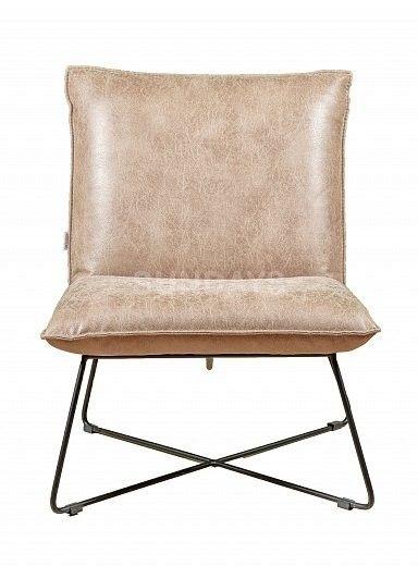 Кресло Sundays Home Loft 700x800x830мм - фото 2
