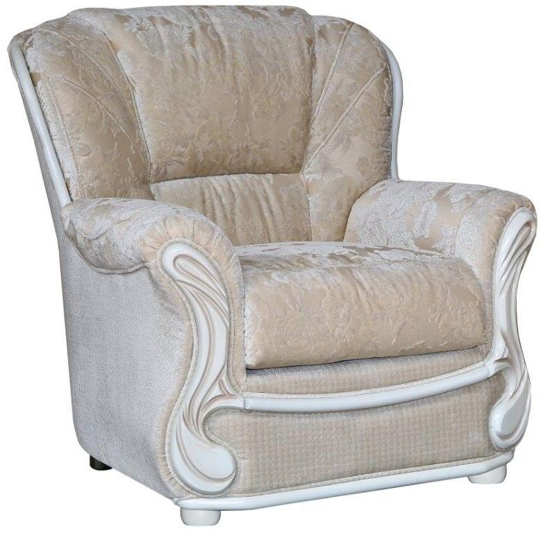 Кресло Пинскдрев Изабель 2 (12) ткань - фото 8
