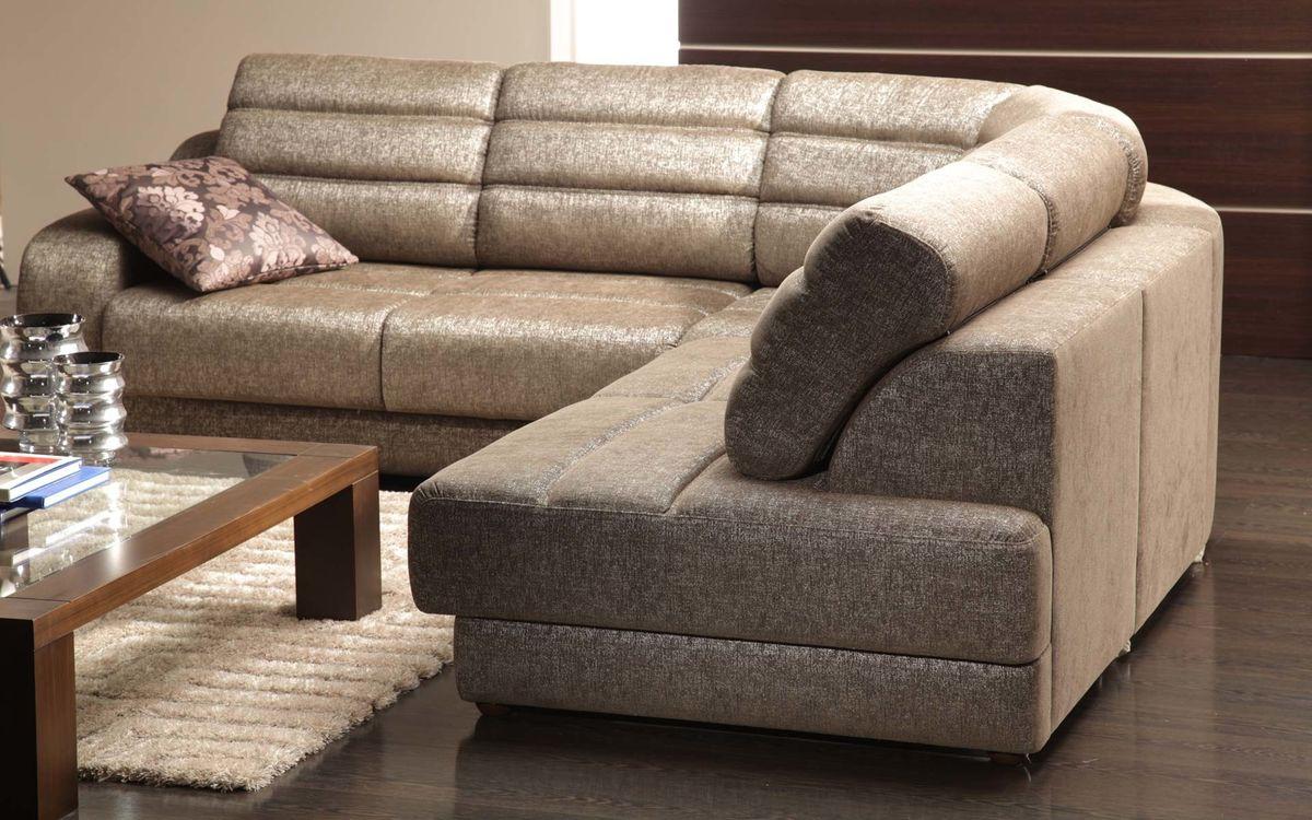 Элитная мягкая мебель mobel&zeit Kentucky - фото 7