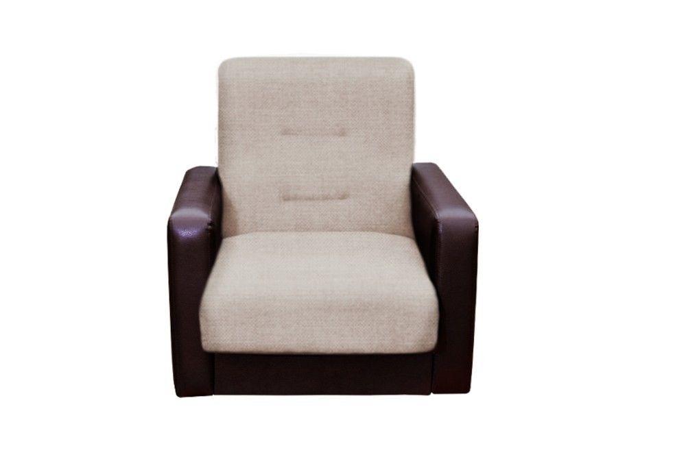 Кресло Квартет Лондон Комби (82x88x90) - фото 4