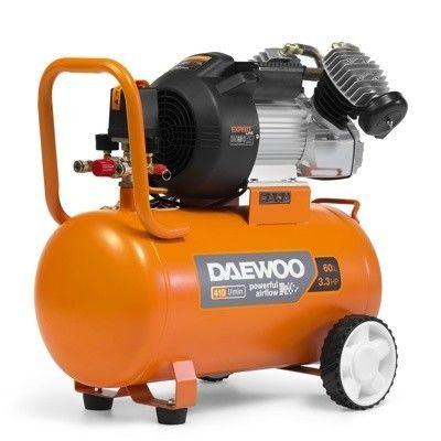 Компрессор Daewoo DAC 60 VD - фото 1
