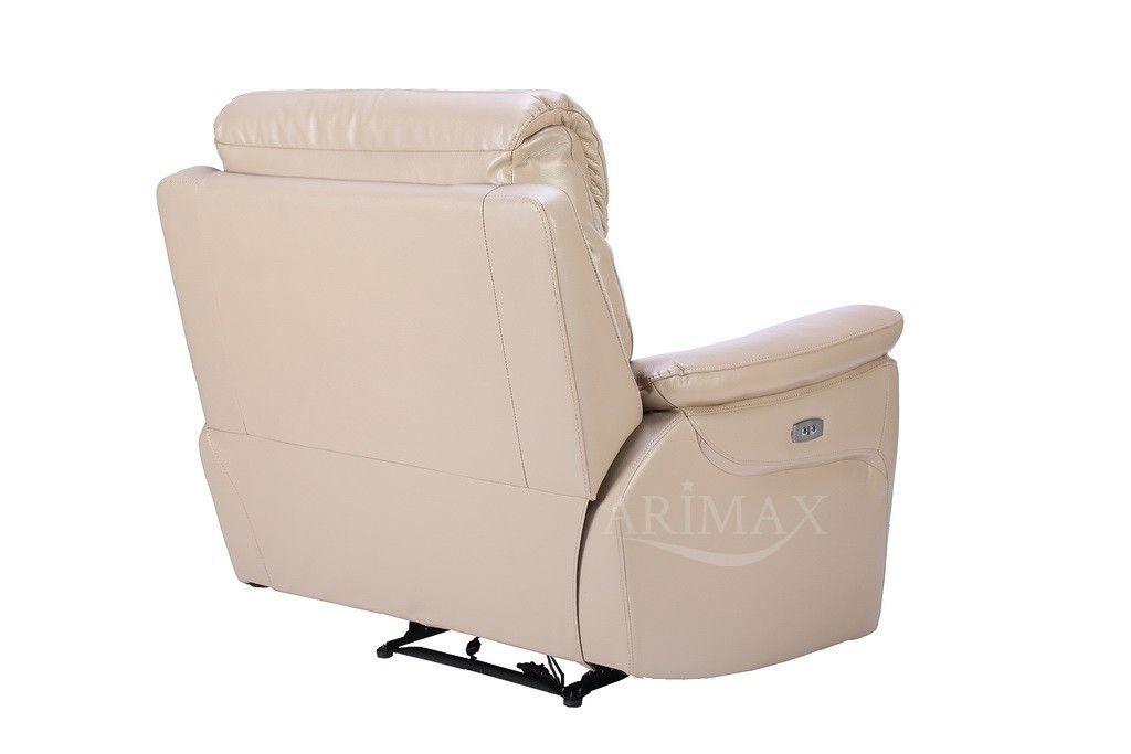 Кресло Arimax Митчел (Серый жемчуг) - фото 6