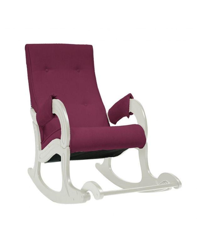 Кресло Impex Модель 707 Verona сливочный (cyklam) - фото 1