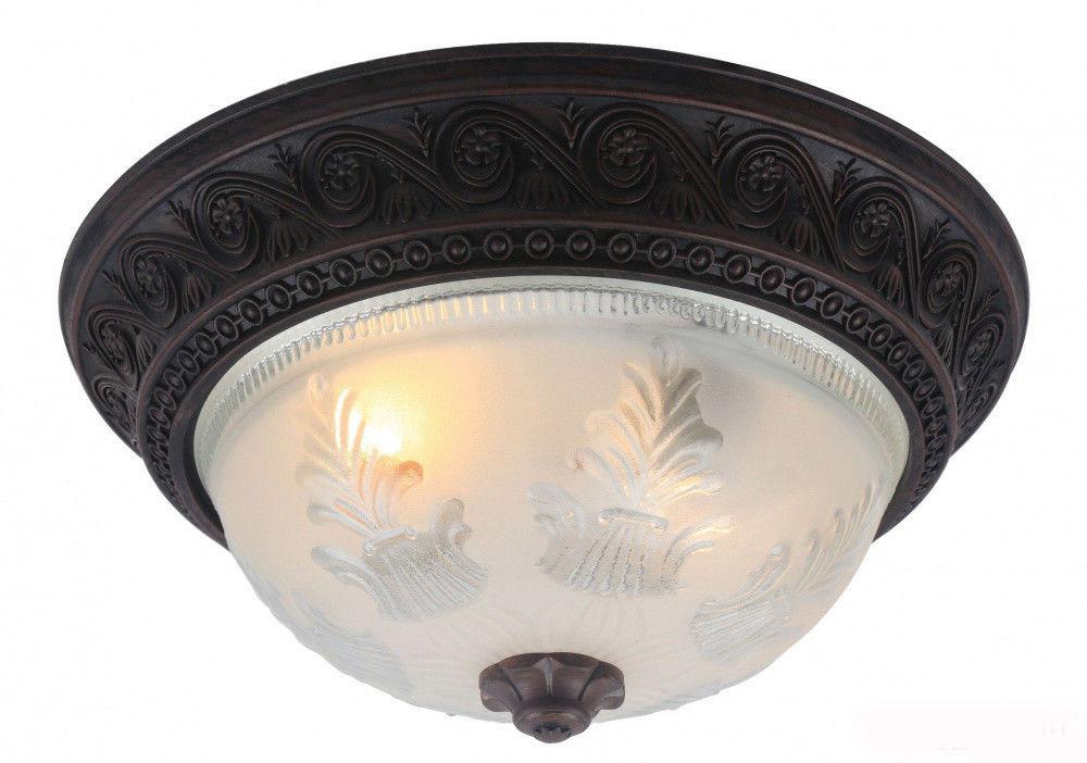 Светильник Arte Lamp Hall A8006PL-2CK - фото 1