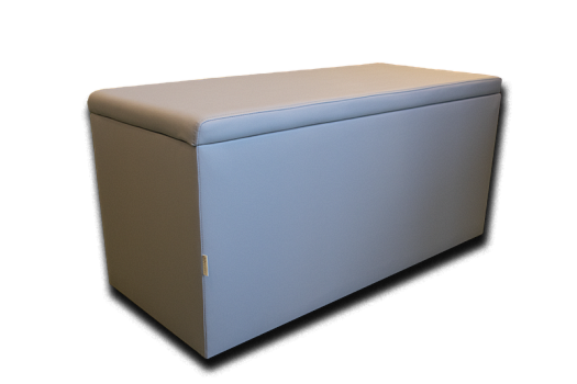 Пуфик Виктория Мебель СК 2234 (102х44х52) - фото 1