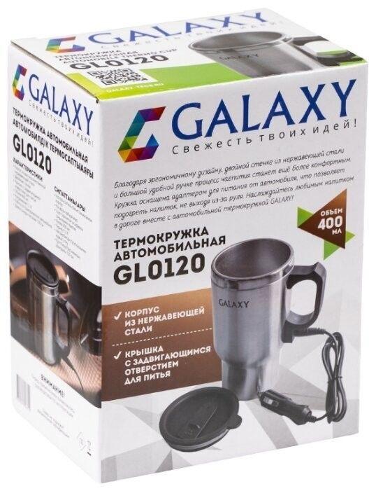 Galaxy GL0120 (0,4 л) - фото 6