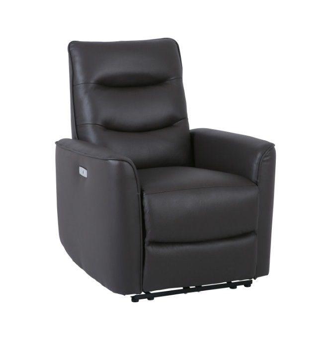 Кресло Arimax Dr Max DM02005 (Черный кофе) - фото 2