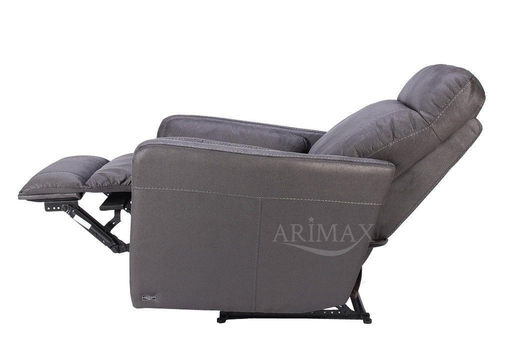 Кресло Arimax Мюррей (Шиншилла) - фото 5