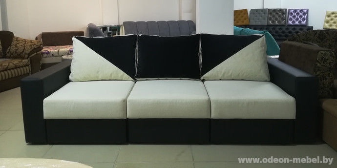 Диван Одеон-мебель Эквадор 9 - фото 1