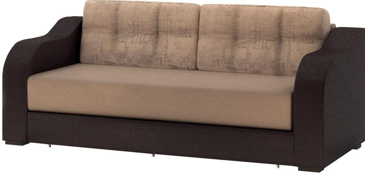 Диван Мебель Холдинг МХ12 Фостер-2 [Ф-2-2НП-3-414-4B-OU] - фото 1