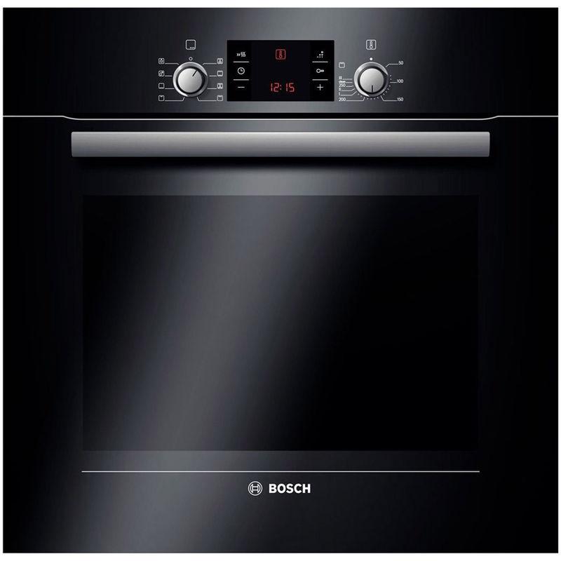 Духовой шкаф Bosch HBG43T360R - фото 1