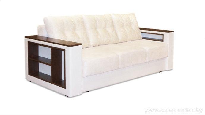 Диван Одеон-мебель Эквадор 37 - фото 1