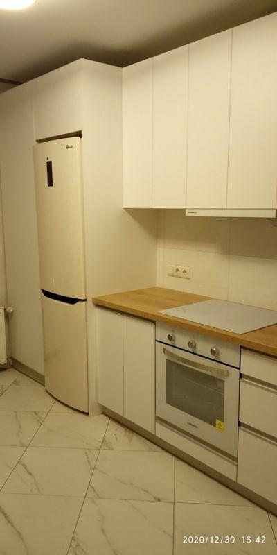 Кухня ИП Василевич В.Н. Пример 144 - фото 1