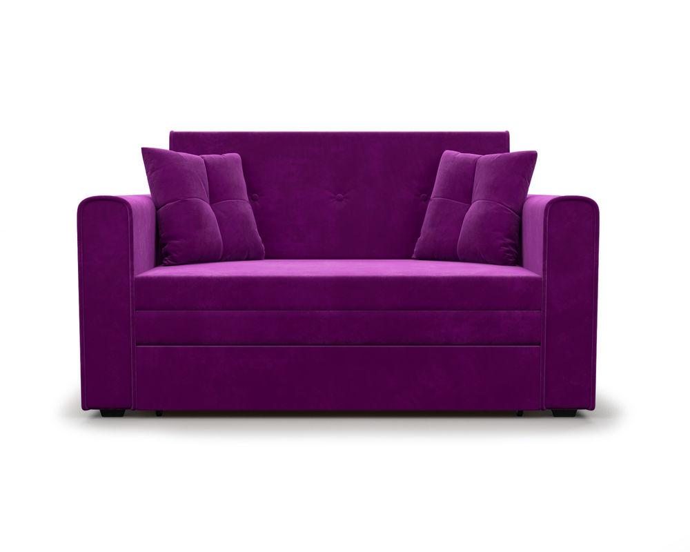 Диван Мебель-АРС Санта (фиолет) - фото 2
