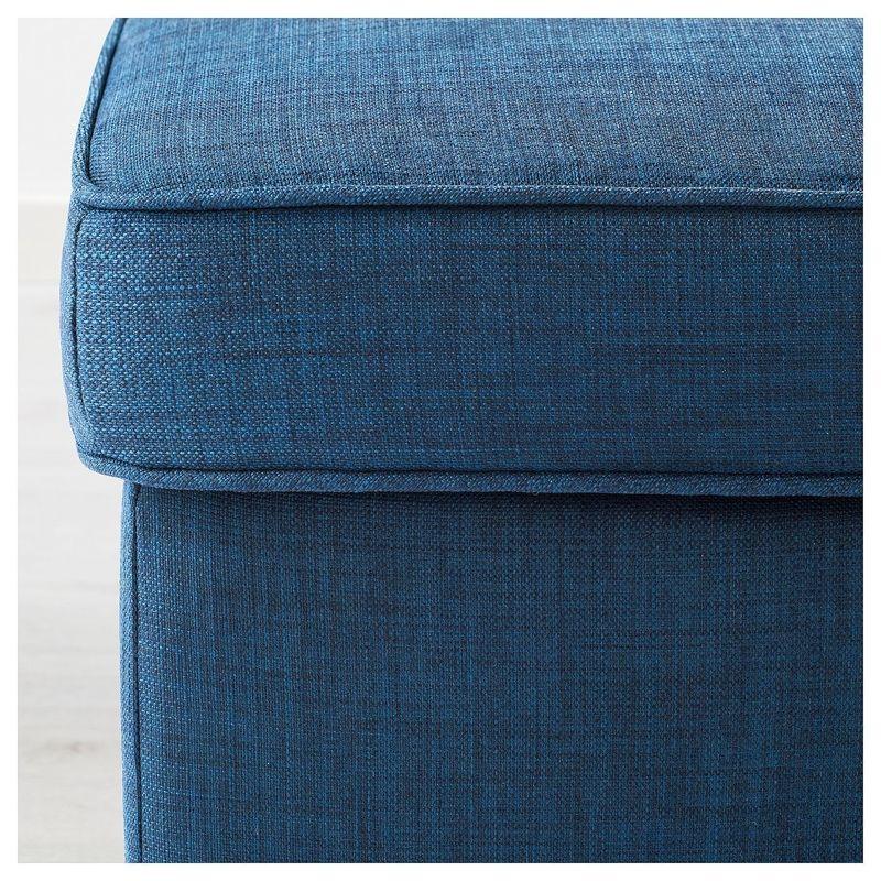 Пуфик IKEA Страндмон 004.198.80 - фото 7