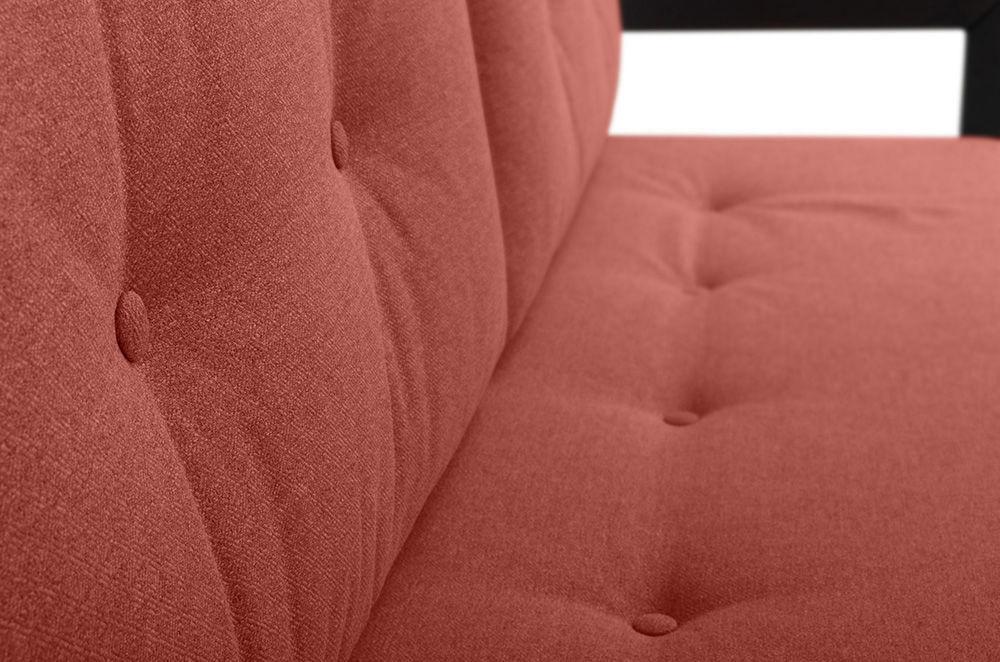 Диван Woodcraft Осхен Textile Coral - фото 7