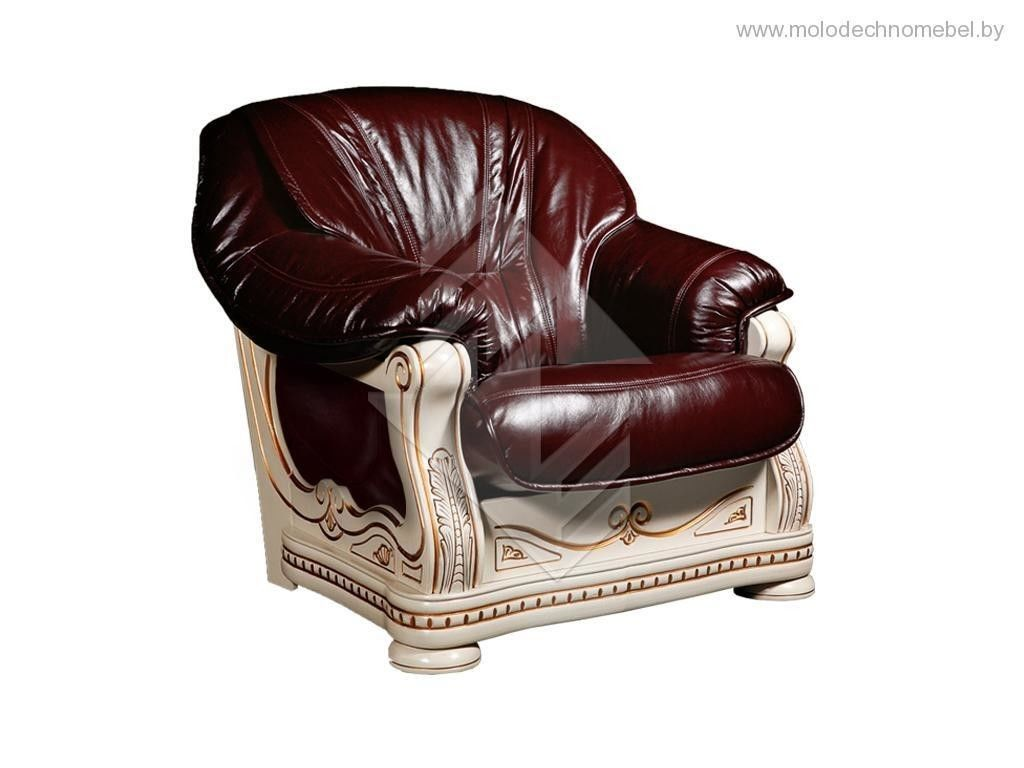 Кресло Молодечномебель Милан-2 ММ-94-01/01 - фото 1