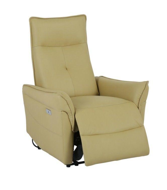 Кресло Arimax Dr Max DM02003 (Оливковый) - фото 3