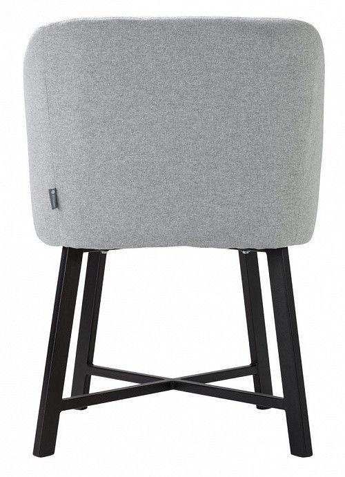 Кресло R-Home Loft RST_410128H_stoun, серый - фото 4