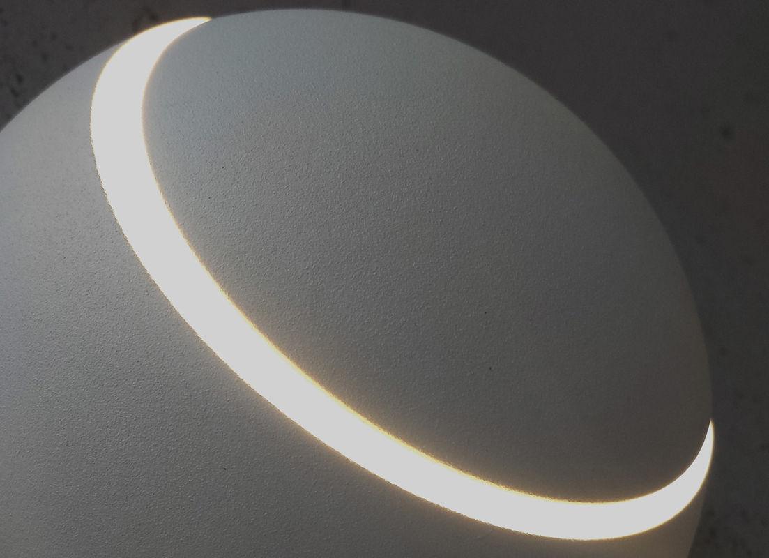 Настенно-потолочный светильник Donolux Asrtsong DL18428/11WW-White - фото 3