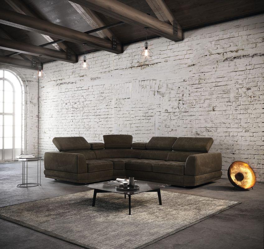 Элитная мягкая мебель Balito Неаполь - фото 1