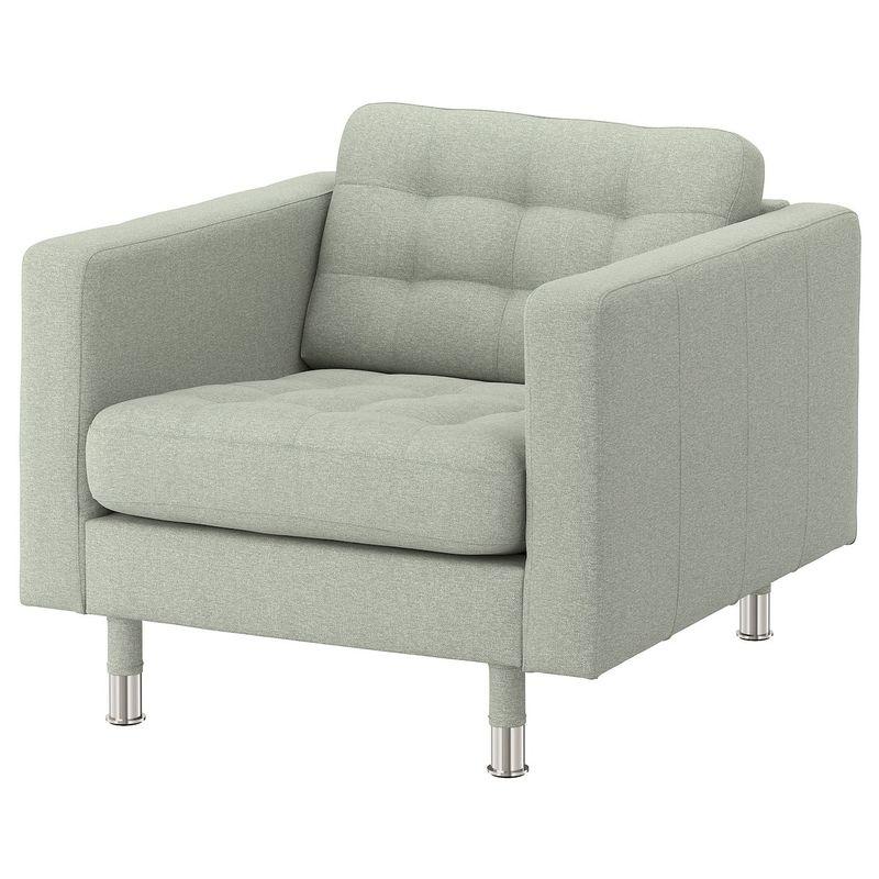 Кресло IKEA Ландскруна 592.697.27 - фото 1