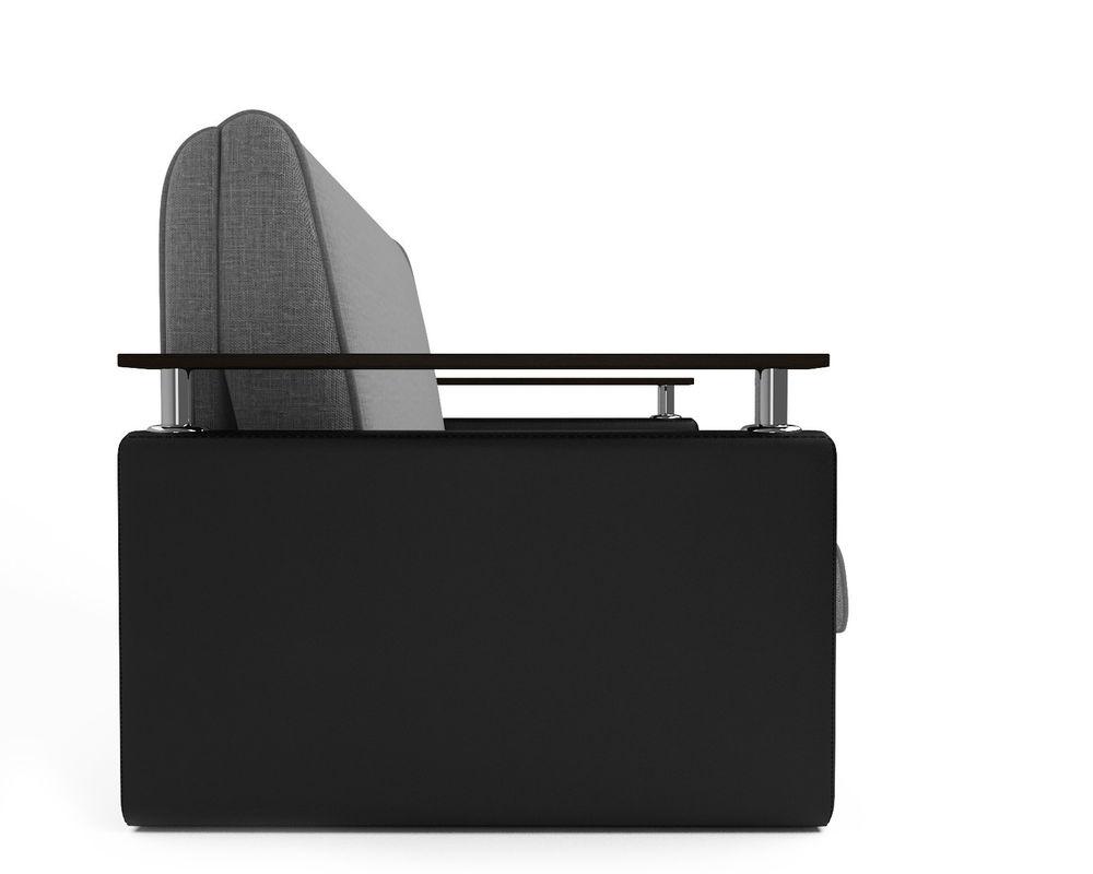 Диван Мебель-АРС Шарм — Grey (140х195) - фото 3