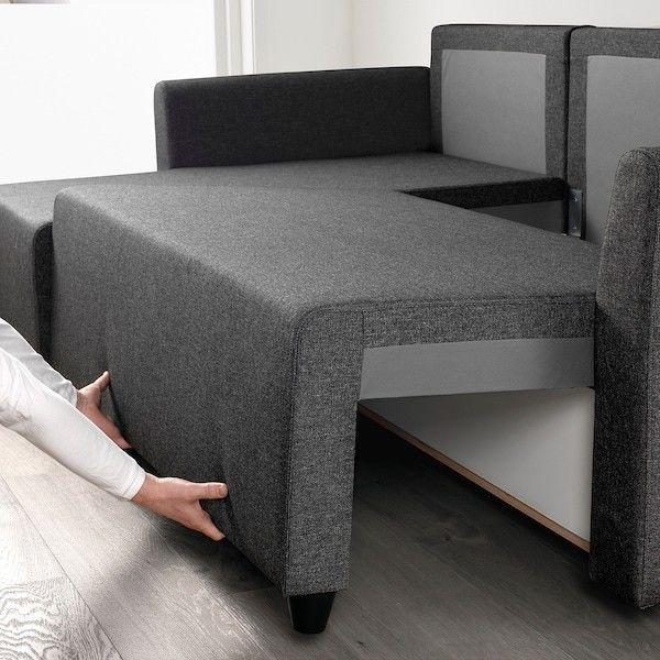 Диван IKEA Бриссунд 804.481.81 - фото 4