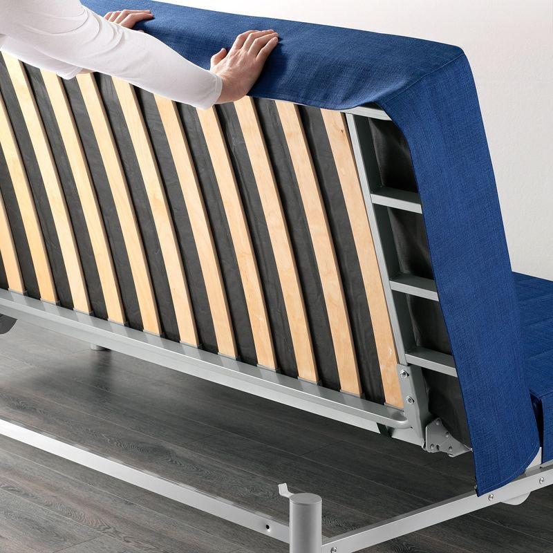Диван IKEA Бединге [393.091.21] - фото 4