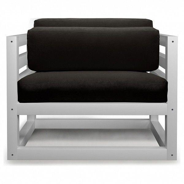 Кресло Anderson Магнус AND_125set484, черный - фото 1