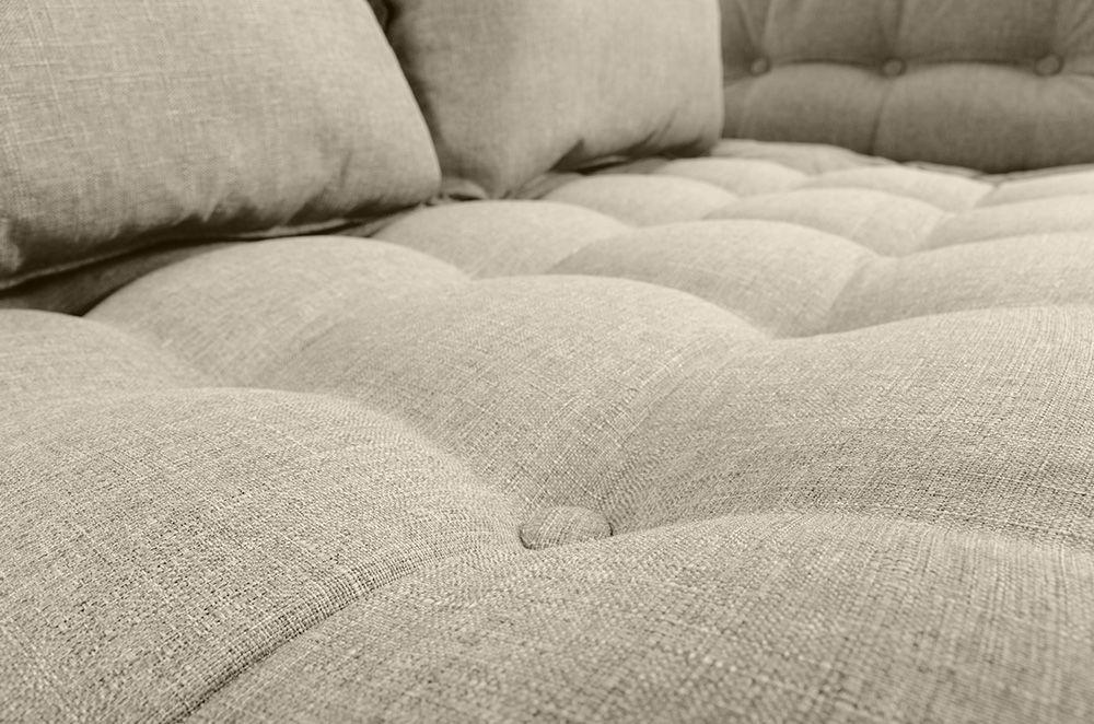 Диван Woodcraft Кушетка Балтик Textile Beige - фото 12