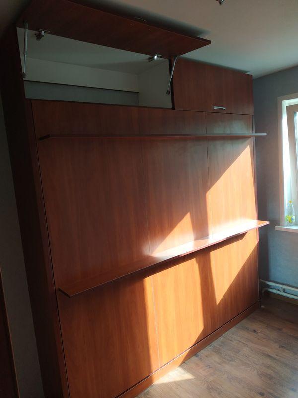 Мебель-трансформер ИП Гусач К.В. Вариант 547 - фото 3