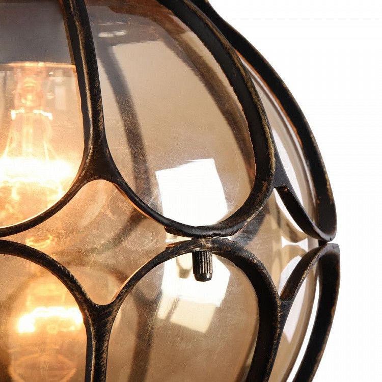 Уличное освещение Maytoni S110-35-01-R - фото 5