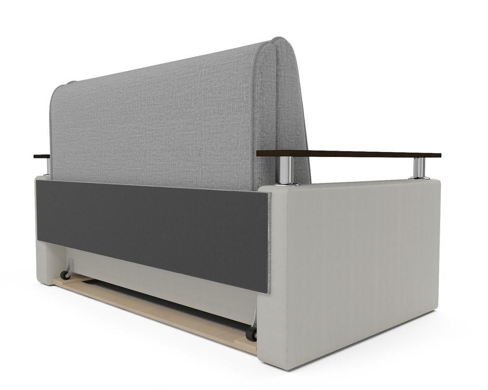Диван Мебель-АРС Шарм — White (120х195) - фото 3