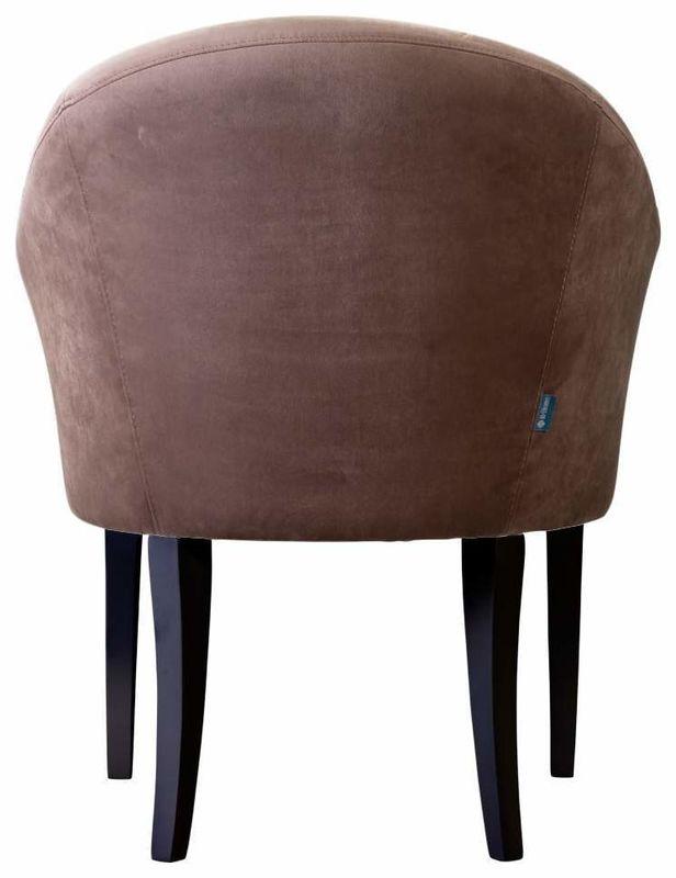 Кресло R-Home Тоскана RST_400068_silver, бежевый - фото 4